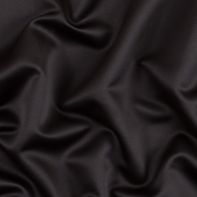 coffee bean polyester satin 314202 11