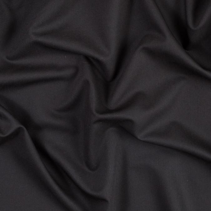 coffeebean stretch polyester twill 314211 11