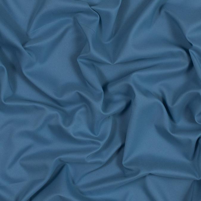 cole haan copenhagen blue stretch polyester double georgette 318410 11