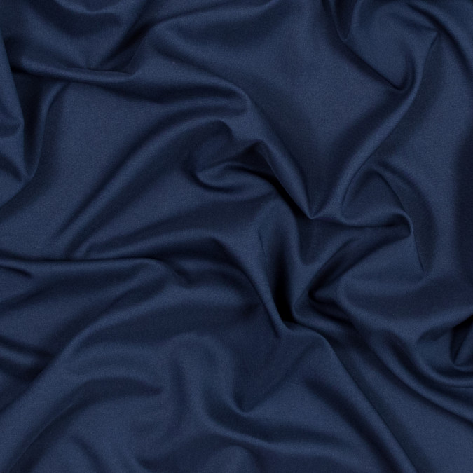 cole haan navy stretch polyester double georgette 318408 11