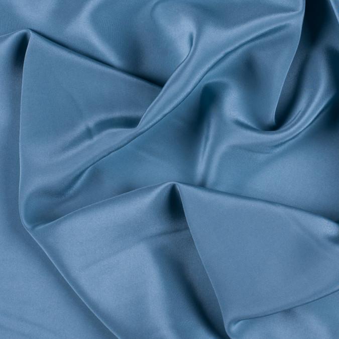 colonial blue silk crepe de chine pv1200 144 11