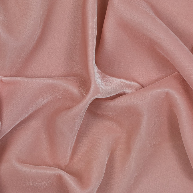 cotton candy pink solid velvet 319291 11