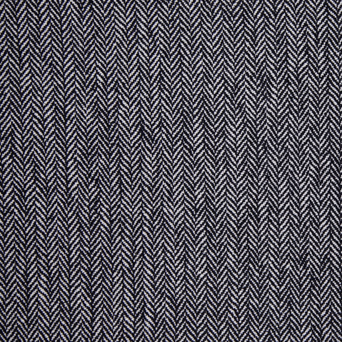 cotton herringbone coating 303899 11