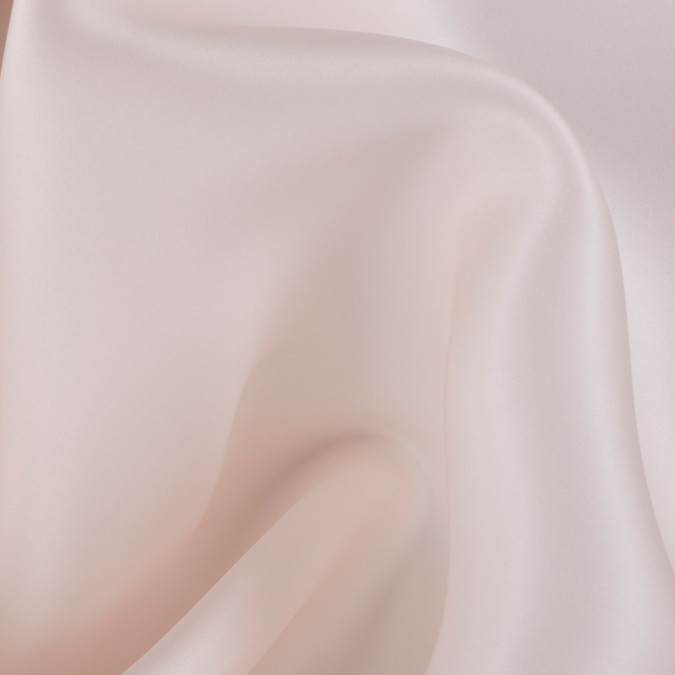 cream pink wide silk satin face organza pv4000 111 11