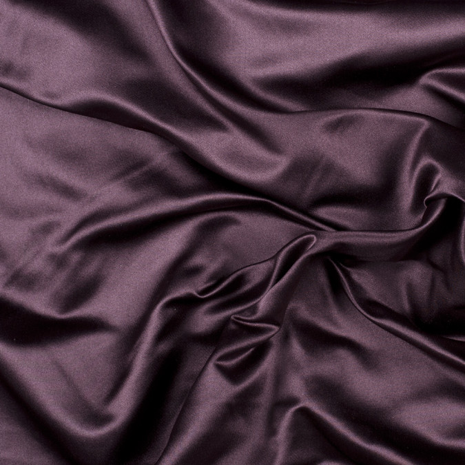 dark aubergine silk duchesse satin pv9500 21 11