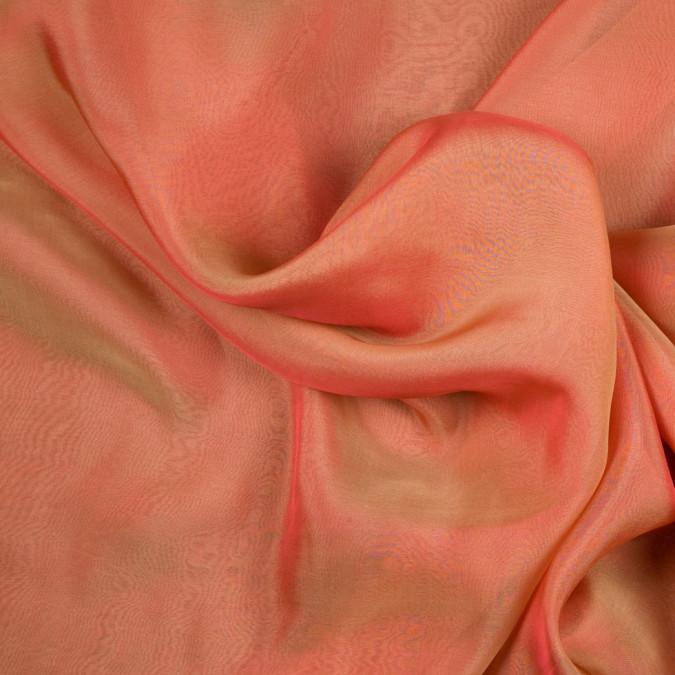 dark clay silk iridescent chiffon fsisc 18683 11