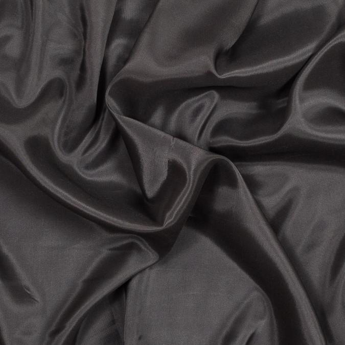 dark gray bemberg viscose lining 319534 11