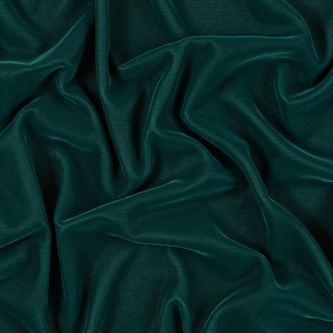dark green 100 micro polyester velvet 312814 11