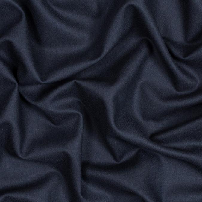 dark navy lightweight wool woven 302077 11