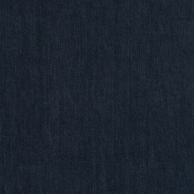 dark navy stretch cotton denim 313939 11