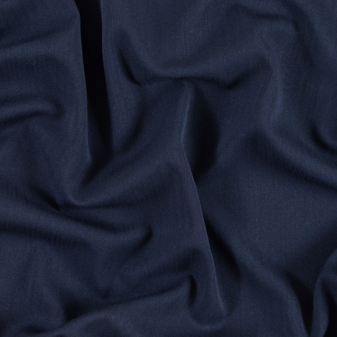 dark navy stretch dobby 312948 11