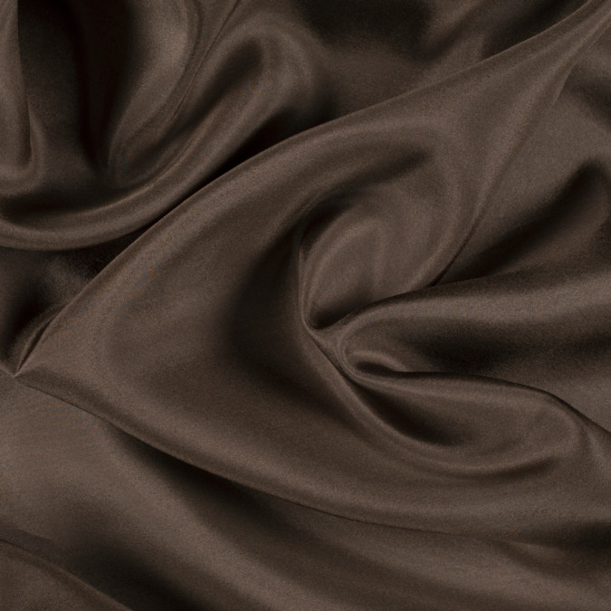 dark olive china silk habotai pv2000 182 11