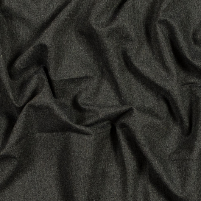 dark olive solid cotton flannel 319784 11