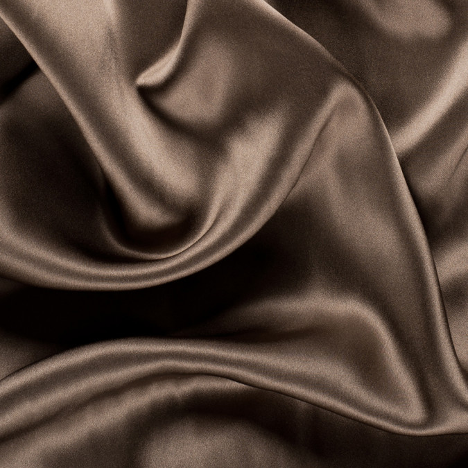 dark olive stretch silk charmeuse pv1500 182 11