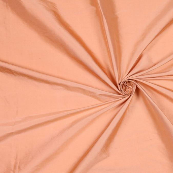 dark peach solid shantung dupioni fs36003 1428 11