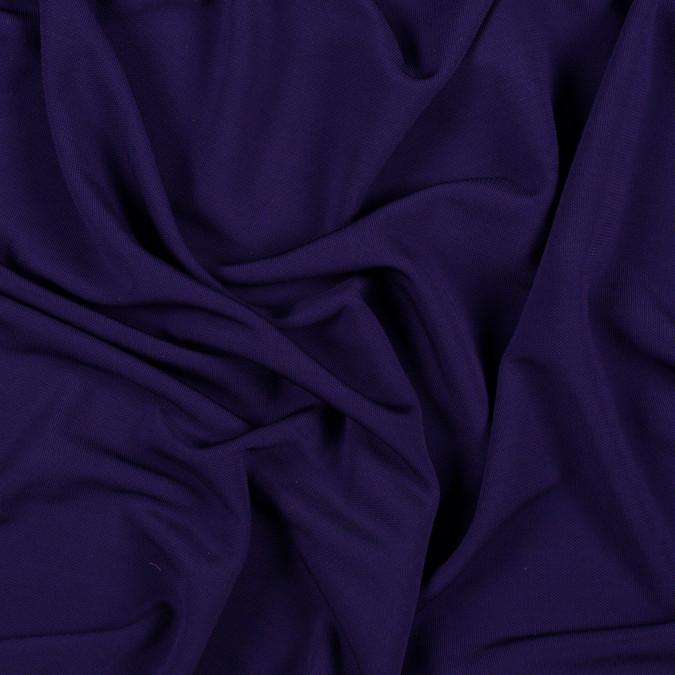 dark plum rayon matte jersey pv9800 mj12 11