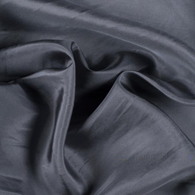 dark silver china silk habotai pv2000 192 11