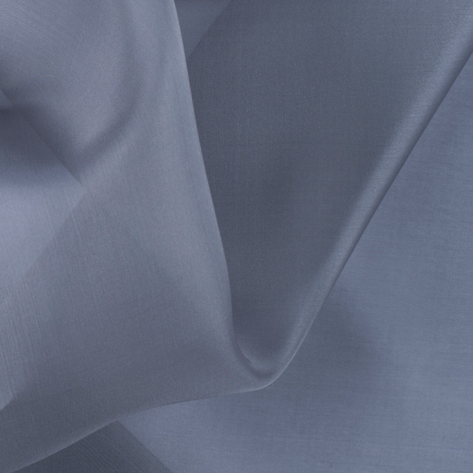 dark silver silk organza pv3000 192 11
