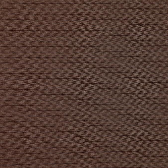 dark tan herringbone woven fc20087 11