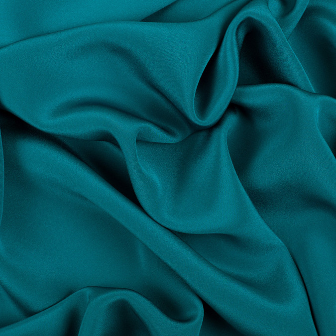 deep teal silk 4 ply crepe pv7000 198 11