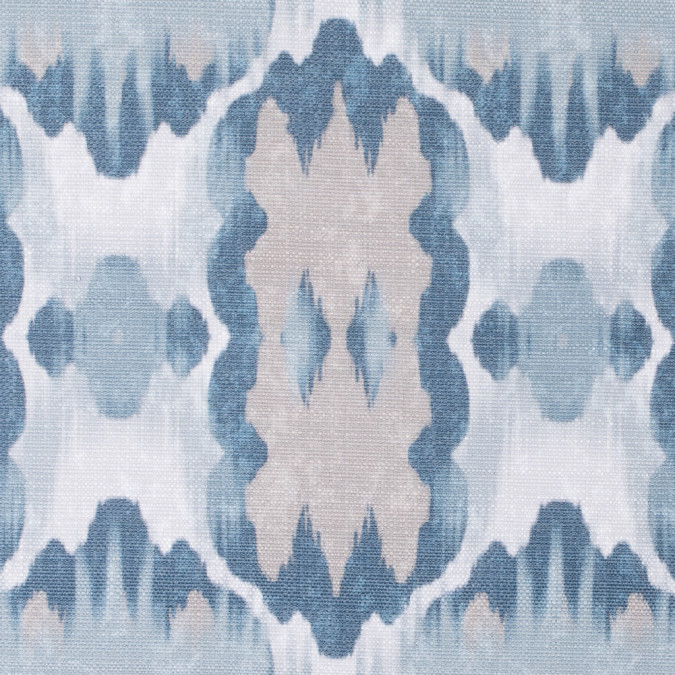 denim abstract printed upholstery canvas 115787 11