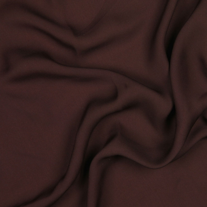 donna karan plum italian stretch silk georgette fs22787 11