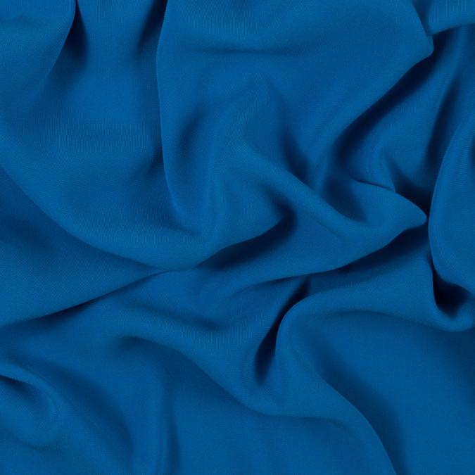 dresden blue polyester crepe 315129 11