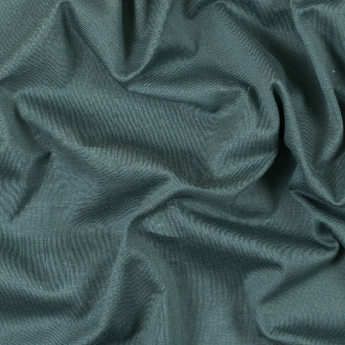 dull green tissue weight rayon jersey 315855 11