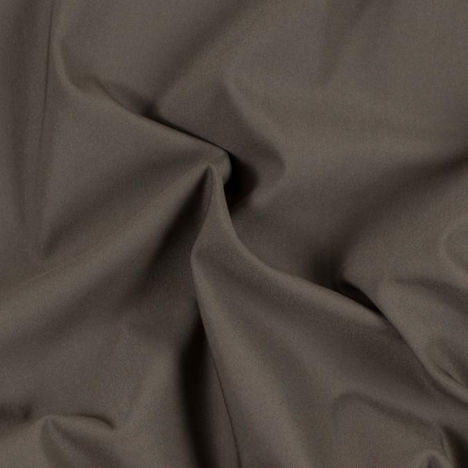 dusk green stretch polyester twill 314183 11