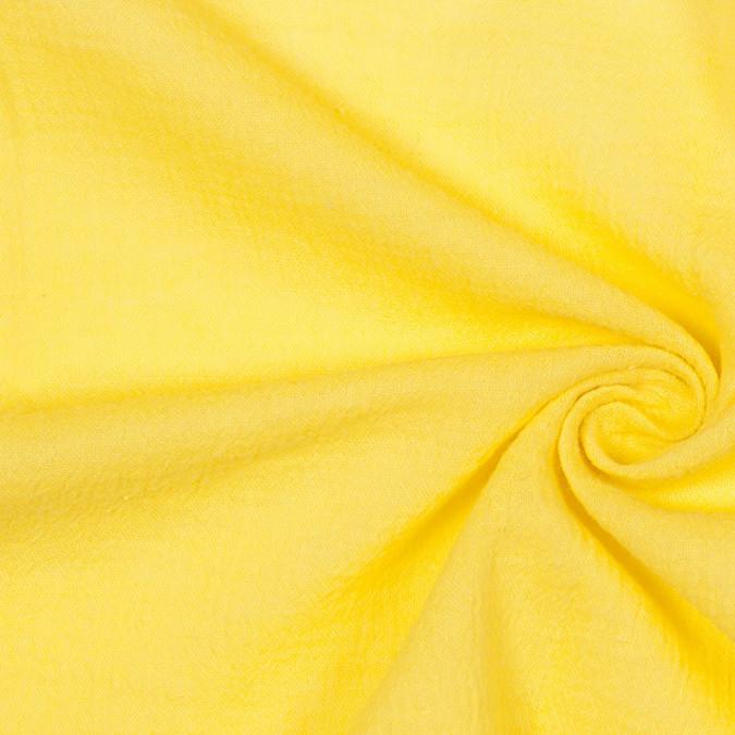 dusky citron lightweight cotton gauze 303805 11