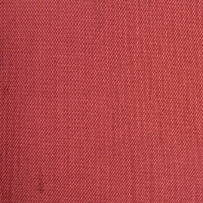 dusted cranberry solid shantung dupioni fs36003 1959 11