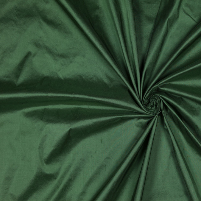 dusted olive solid shantung dupioni fs36003 1019 11