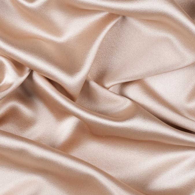 ecru silk crepe back satin pv8000 106 11