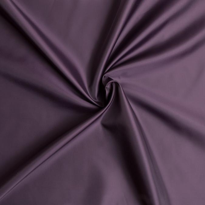 eggplant polyester lining 113181 11