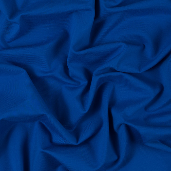 electric blue stretch eclon jersey 312692 11