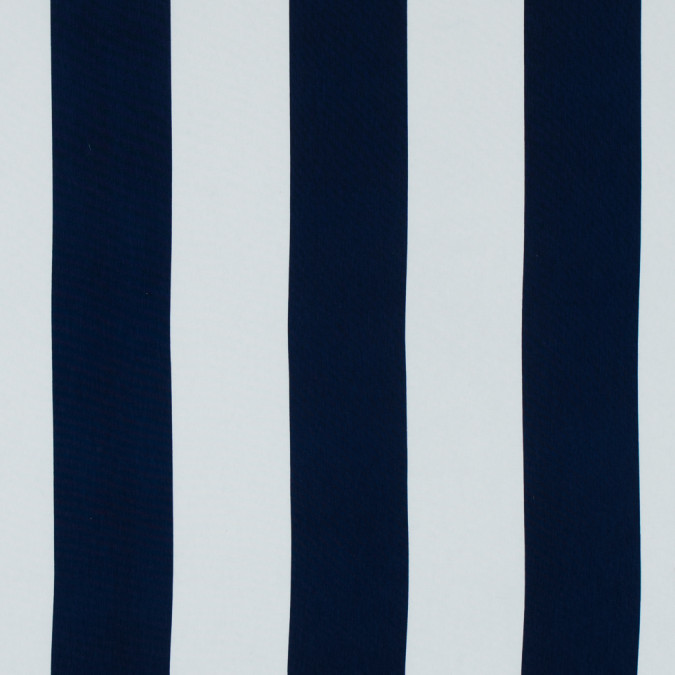 estate blue and white awning striped polyester lining 313476 11