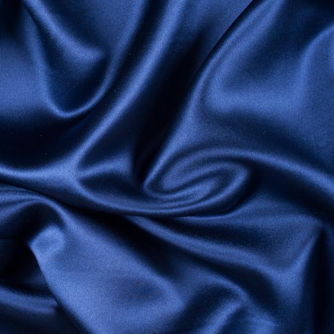 estate blue silk crepe back satin pv8000 151 11