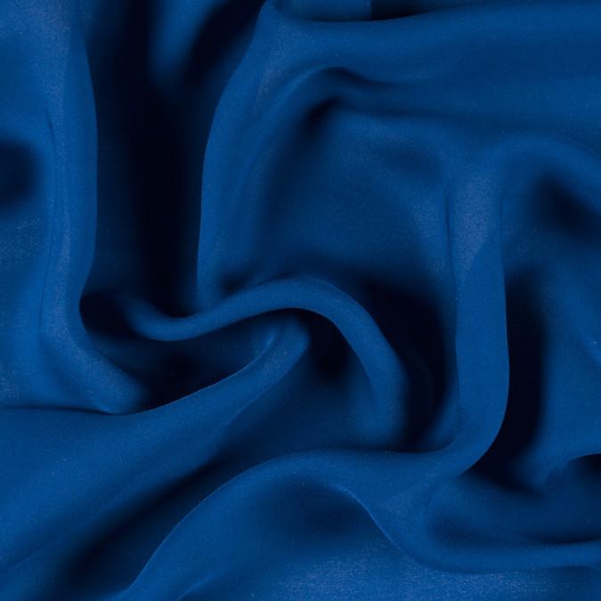 estate blue silk double georgette pv6000 151 11