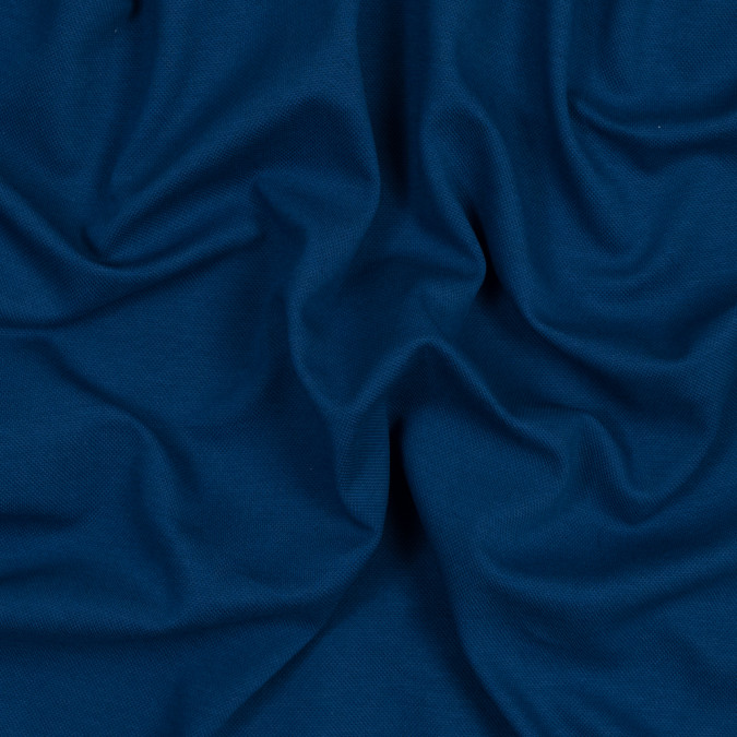estate blue stretch knit pique 314061 11