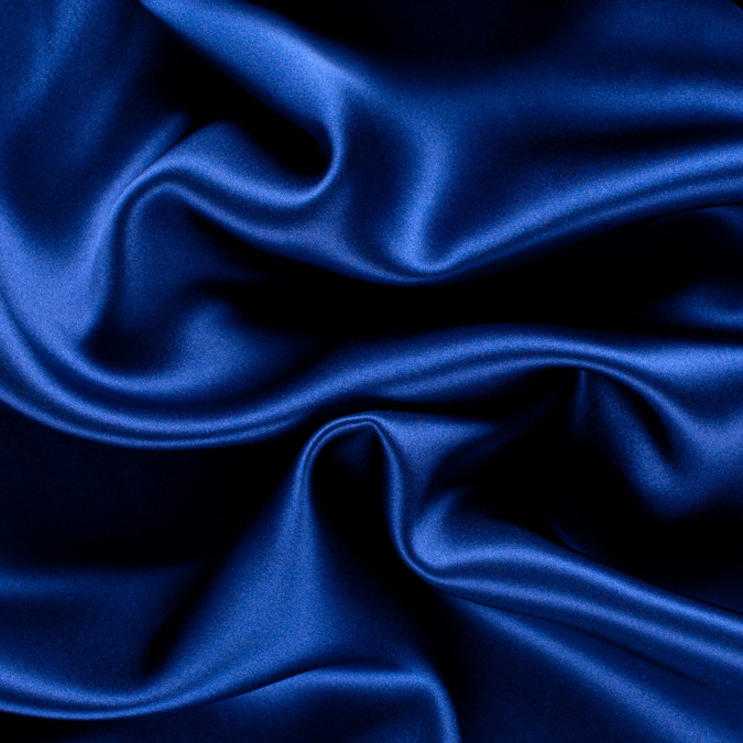estate blue stretch silk charmeuse pv1500 151 11