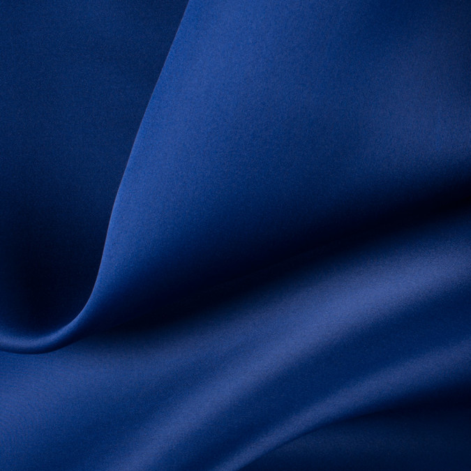 estate blue wide silk satin face organza pv4000 151 11