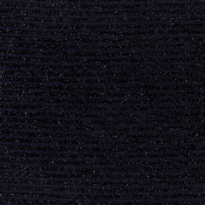famous nyc designer novelty black wool tweed 302946 11