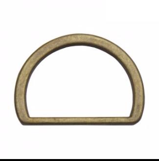 flat d ring 2