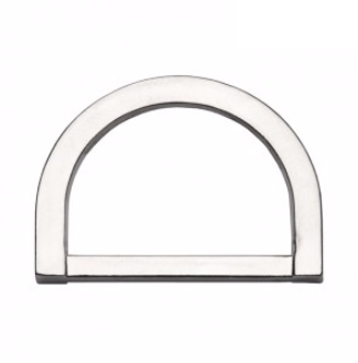 flat d ring