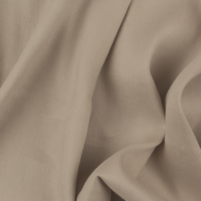 flax stretch blended linen twill 307798 11