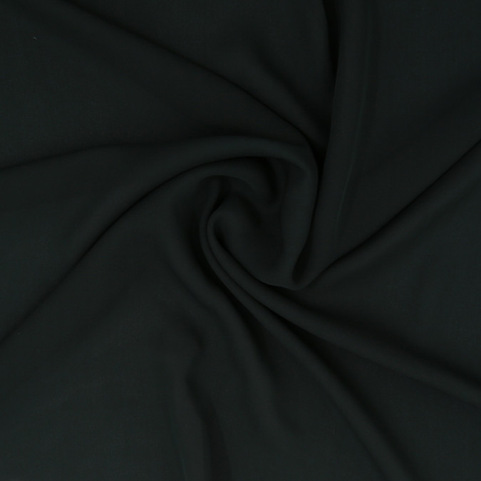 forest green silk georgette 307192 11