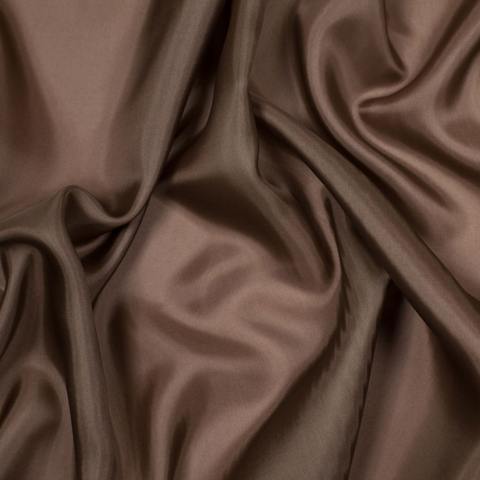 fossil brown bemberg viscose lining 305398 11