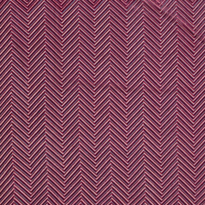 fuchsia herringbone velvet burnout 319289 11