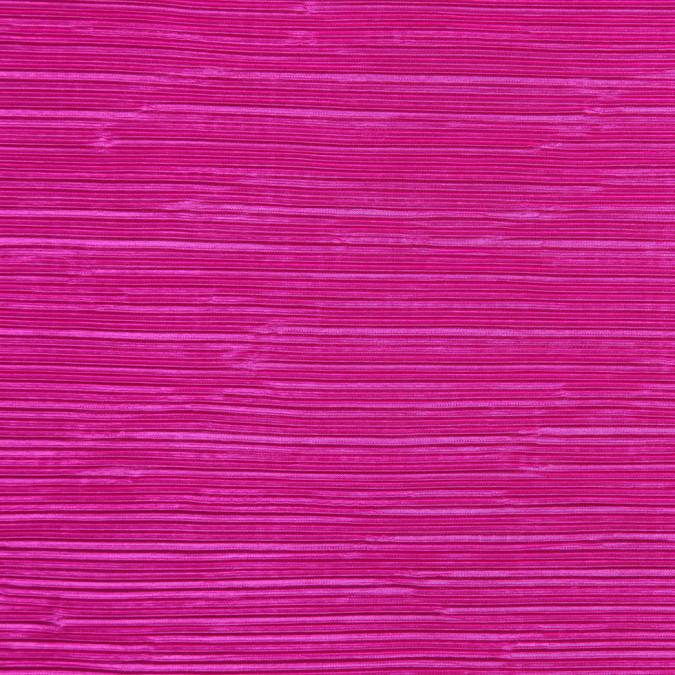 fuchsia polyester plise fp18888 11