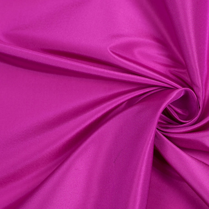 fuchsia red silk taffeta pv9000 t30 11
